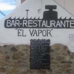 Foto de Restaurante El Vapor