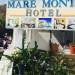 Photo de Mare Monte