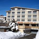 Hotel Le Carlina