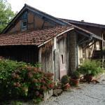 La ferme maison d'hôtes