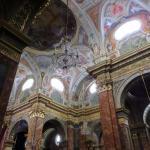 Duomo di San Donato binnen