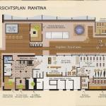 Piantina Balneum area sauna