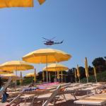 Foto di Cala Rosa Hotel
