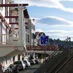 Photo de Hotel Le Relais Saint Jacques