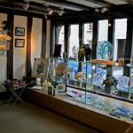 Tudor House Gallery
