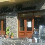 Restaurant Hotel Bruna