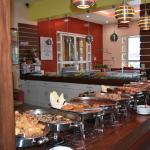 Sambalas Grille照片
