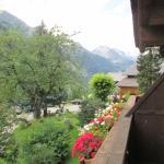 Chalet Hotel Senger Foto
