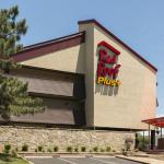 Red Roof Inn Plus St Louis-Forest Park/Hampton Avenue