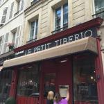Foto di Le Petit Tiberio