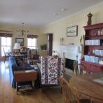 The Harbor House Inn Foto