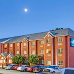 Microtel Inn & Suites by Wyndham Stockbridge/Atlanta South/At Eagles Landing