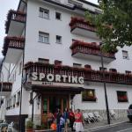 Photo of Hotel Sporting