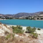 Bramiana Dam Lake