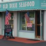 Old Dixie Seafood 1