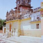 Maharaja Gangadhar Rao ki Chatri