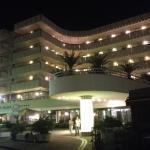 Hotel Waldorf Palace Foto