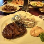 second steak, again, looks good, tastes awfull