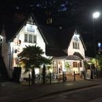 Don Diego Spanish Restaurant & Authentic Tapas Bar