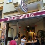 Van Ahtamar Kahvalti Salonu