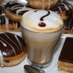 café en Senda