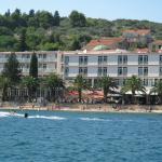 Hotel Posejdon