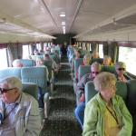 Maine Eastern Railroad Foto