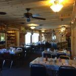 Paul's Cafe,  Indian River, MI