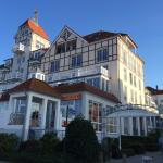 Café Röntgen im Haus Meeresblick