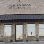 Fuel So Good Coffee Roasters