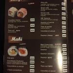 Ishi Sushi