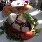 Restaurant Villa Sorriso