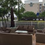 Foto di Homewood Suites by Hilton Fort Myers Airport / FGCU