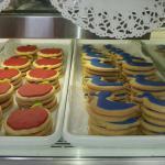 صورة فوتوغرافية لـ Blue Duck Bakery Cafe