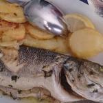 Speisen: Makrele