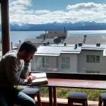 Lectura al sol