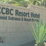 CCBC Resort Hotel Foto