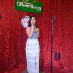 EL Green Room Photo