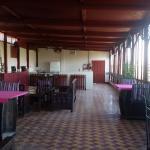 Le restaurant du Val d'Argan