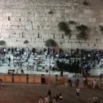 Foto di Midnight Biking Through Jerusalem