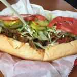 Photo of Taste Of Philly Cheese Steak and Hoagie Shoppe