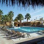 Anahata Springs Spa Retreat Natural Hot Mineral Water Pool