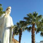 Anahata Springs Spa Retreat Kwan Yin Statue