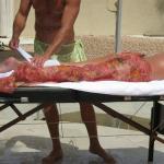 Anahata Springs Spa Retreat Sacred Tantric Massage