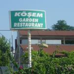 Foto di Kosem Restaurant