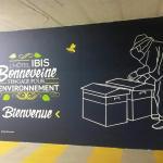 Ibis Marseille Bonneveine Route des Calanques