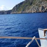 Cruceros Brisa - Transportes Maritimos Foto
