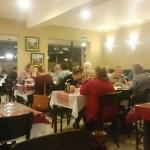 Alambique Restaurante Bar