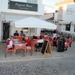 Foto van Pizzaria Roma (Cabanas de Tavira)