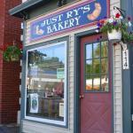 Just Ry's Bakery